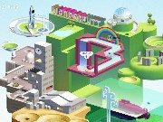 Wonderputt Game