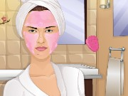 Bella Vampire Makeover Game