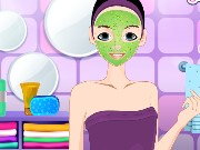 Princess Gowns Makeover Game