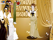 Movie Star Awards Game