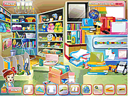 Personal Shopper 4 Game