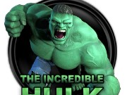 The İncredible hulk Game