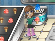 Ice Cream Craze 2 Game