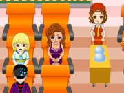 Air Hostess 2 Game