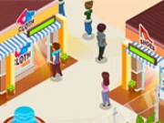 Fashion City Builder Game