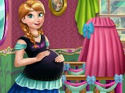Anna Maternity Deco Game