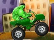 hulk camion