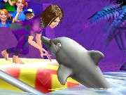 My Dolphin Show 2 Game