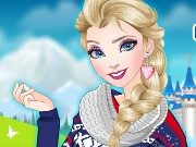 New Elsa Today Game