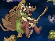 Scooby Doo And The Goblin King Game