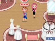 My Bridal Boutique Game