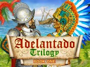 Adelantado Trilogy Book One Game