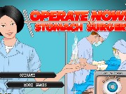 Operate Now Stomach Surgery Game