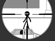 Urban Sniper Vengeance Game