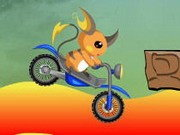 Raichu Ride Game