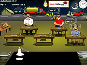 Madrasi Dhaba Game