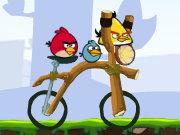 arrabbiato uccelli bike vendetta