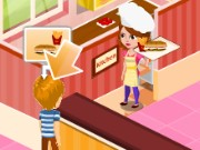 Burger Maker 2 Game