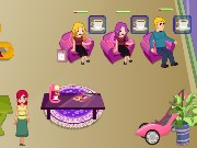 Shoes Rush Game