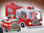 Nick Jr Firefighters Game