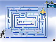 Maze Game - Game Play 28 Game