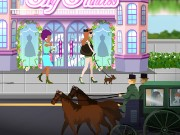 Shopaholic London Game
