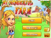 My Wonderful Farm Game