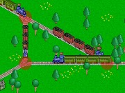 Railway Valley Game