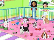 Puppy Pet Care Game