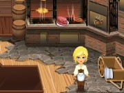 Jennifer Rose Flirting Saloon Game