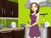 I Love Cooking Game