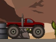 Monster Truck Race Game