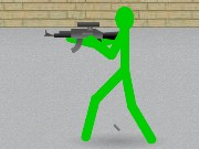 Zombie Defence 2 Game