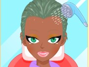 Fashion Hairstyle Maker Game