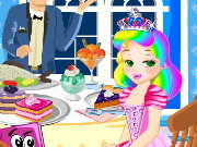 Princess Juliet Restaurant Escape Game