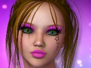 Brenda 3d Make up Game