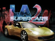 A Supercars 2 Game