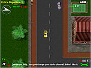 Sim Taxi spiel