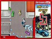 Web Trading Cars Chase Game