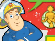 Fireman Sam Training Tower Game