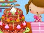 Birthday Cake Chef 2 Game