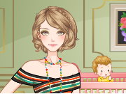Style Babysitter Game