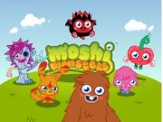 Moshi Monsters Challenge Game