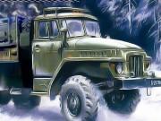 camion ural