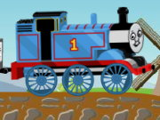 Thomas The Tank Engine Game