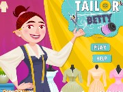Tailor Betty Game