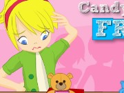 Candy Gift Shop Frenzy Game