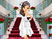Cute Princess Wedding Game