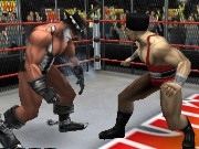 Master of wrestling Game