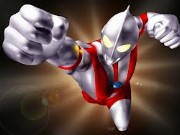 Ultraman 3 Game
